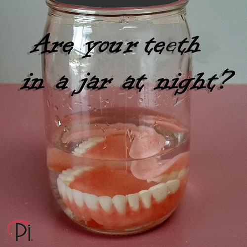 What Is the Real Cost of Dentures?