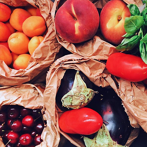 Nutrition and Dental Care Part 2: Diet and the Nursing Home Resident