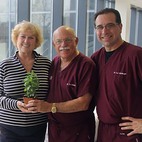 """Pulling the Trigger: Going from """"I Need Dental Implants"""" to """"I Want Dental Implants"""""""