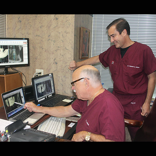 Prosthodontists Do Not Fear Second Opinions