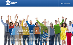 Pennsylvania Programs at PA.Gov