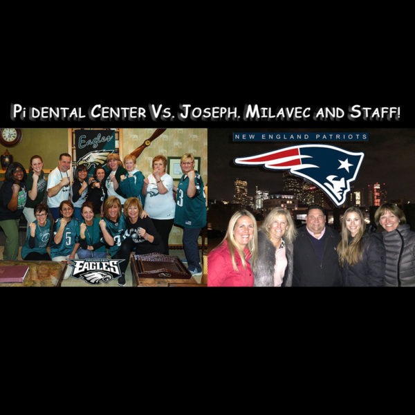What Do the Eagles Super Bowl Win and Dental Care Have In Common?