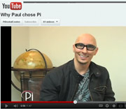 Why Paul Chose Pi Dental Center