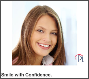 Smile with Confidence.