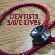 Eight Ways Dentists Save Lives
