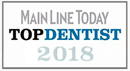 Main Line today Top Dentist 2018