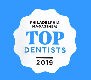 Philly Top Dentist 2019