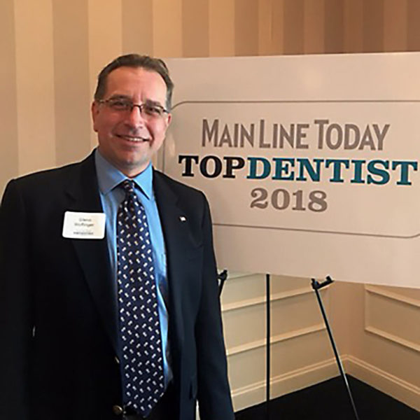 Main Line Today Top Dentist 2019