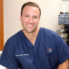 An Interview with Prosthodontist Dr. Rob Slauch