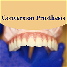 What's a Conversion Prosthesis and Why Should You Care?
