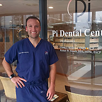 Dr. Slauch's First 100 Days At Pi In Implant Prosthodontics