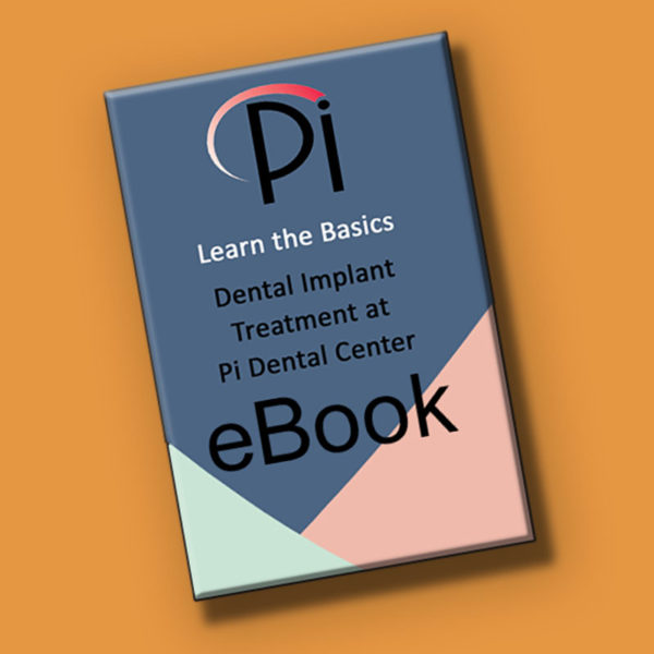 Pi Dental Center's New eBook