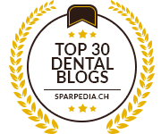 Banners for Top 30 Dental Blogs