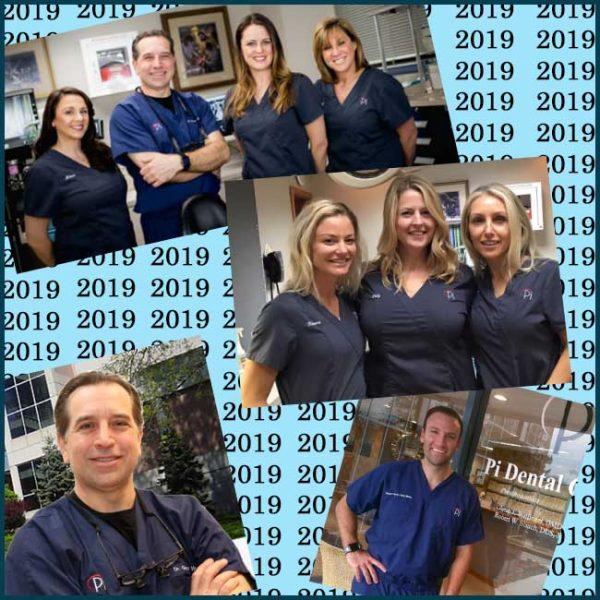 Pi Dental Center Year-End Roundup