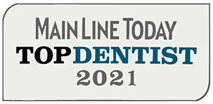 Main Line Today Top Dentist 2021